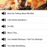 iTucker - The Chris Tucker iPhone Soundboard